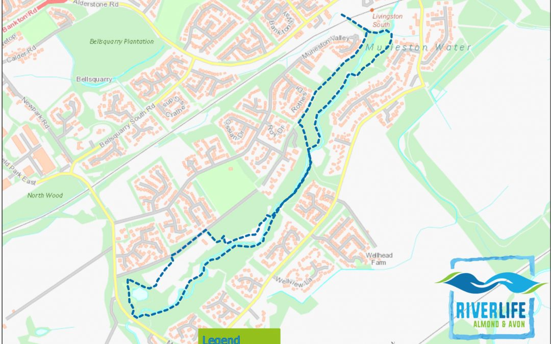 Guided Walk Maps