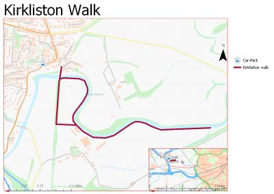 Kirkliston Walk